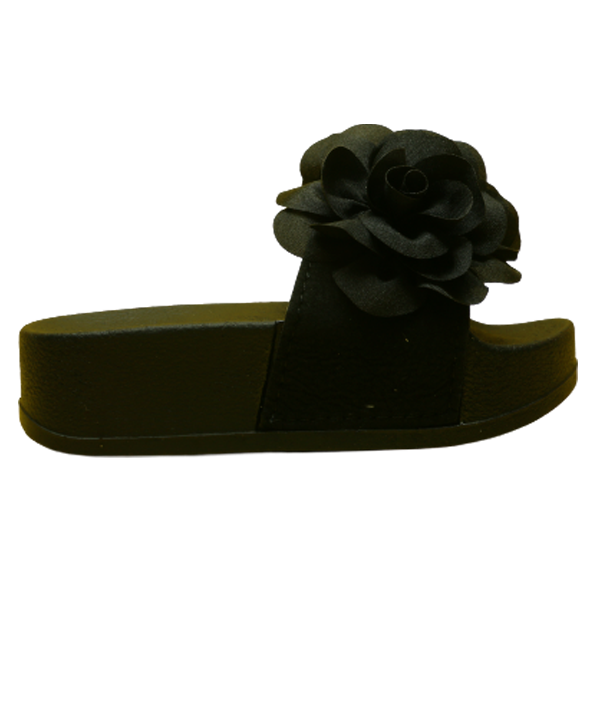 نیکتا دخترانه گل