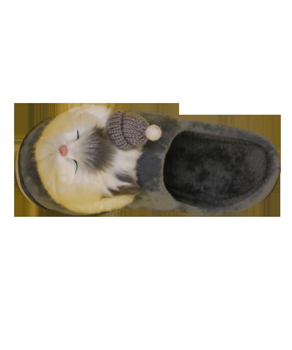 پاپوش گربه ملوس