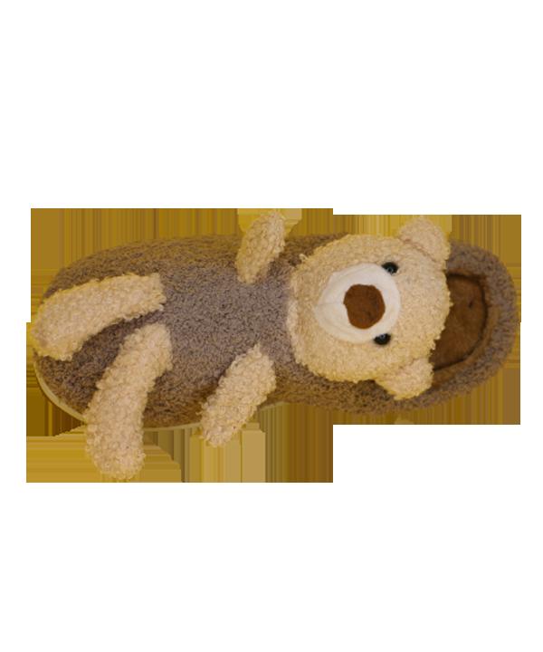 پاپوش خرسی